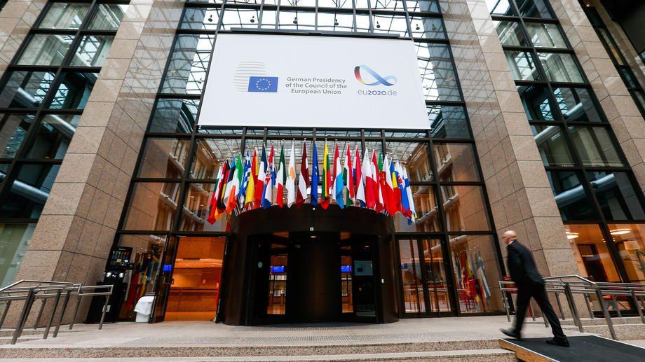 EU: Nema promene granica na zapadnom Balkanu 1