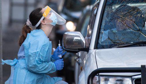 Prvi slučaj brazilskog soja korona virusa zabeležen u SAD 6