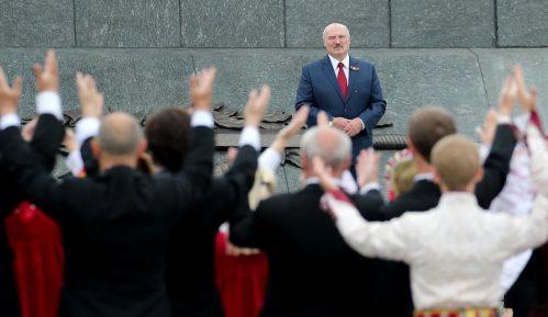 OEBS predlaže Lukašenku posredovanje 15