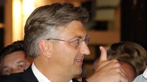 Plenković: U paketu za oporavak od korone Hrvatska dobila više nego što je očekivala 3