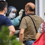 U S. Makedoniji nema umrlih od kovida, drugi put za tri dana 12