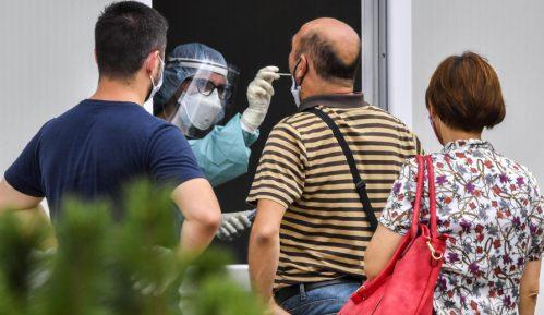 U Čačanskoj bolnici smeštena 173 pacijenta zbog korona virusa 9