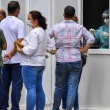 Drugi slučaj indijskog soja korona virusa u Severnoj Makedoniji 11