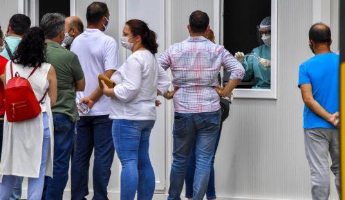 U S. Makedoniji još 10 umrlih i 137 zaraženih korona virusom 10