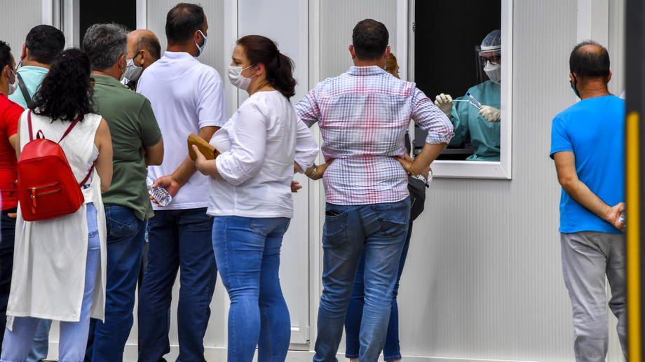 Drugi slučaj indijskog soja korona virusa u Severnoj Makedoniji 16