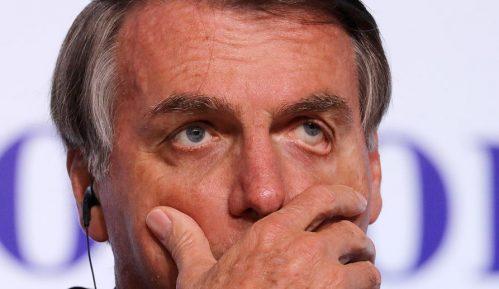 Brazilski predsednik zaražen korona virusom 8
