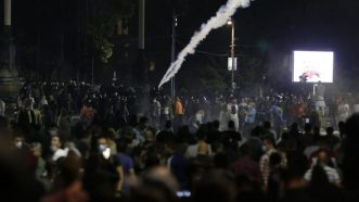 Epilog protesta: Povređena 43 policajca i 17 demonstranata, Rebić označio organizatore 20