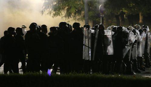 Ombudsman pokrenuo postupak kontrole rada policije tokom protesta 3