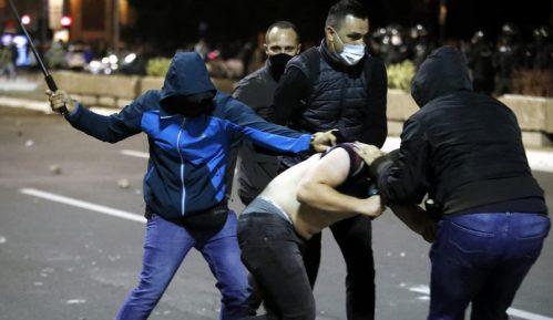 Zbog policijskog nasilja na protestima u Beogradu i Novom Sadu 32 prijave 9