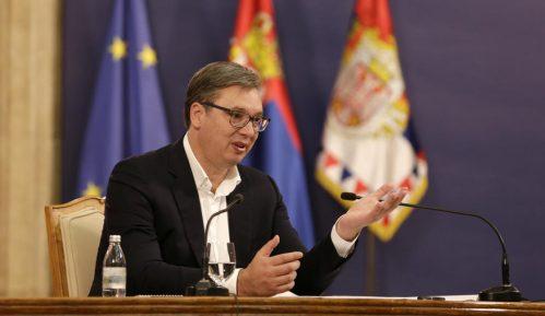 Vučić: Blokiranje auto-puta je čist terorizam 13