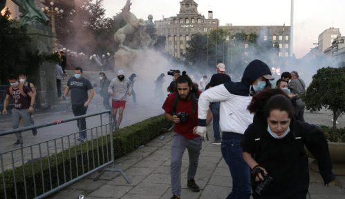 NDNV objavio vodič za izveštavanje sa protesta 5