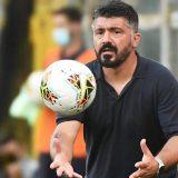 Mediji: Gatuzo menja Pirla na klupi Juventusa 1