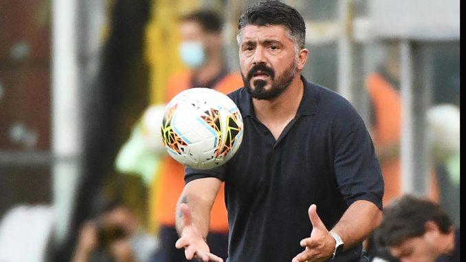 Mediji: Gatuzo menja Pirla na klupi Juventusa 2