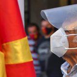 U Severnoj Makedoniji uveden policijski čas 12