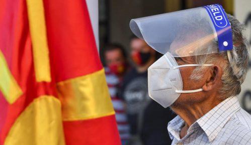 Novih 396 zaraženih i 15 smrtnih slučajeva u Severnoj Makedoniji 8