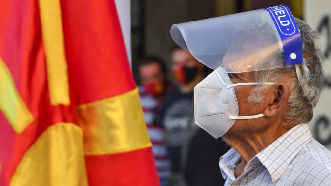 Novih 1.288 zaraženih i 39 smrtnih slučajeva u Severnoj Makedoniji 3