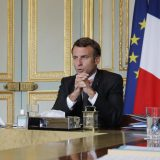 Podbacile partije Makrona i Le Pen 11