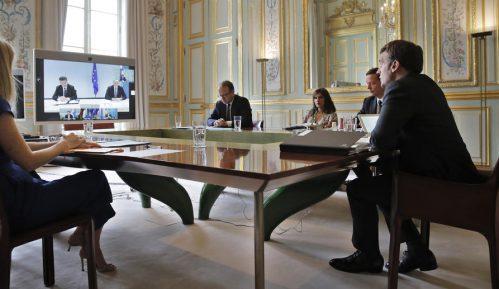 Stano: Isti ciljevi EU i SAD kad je reč o dijalogu Beograda i Prištine 2
