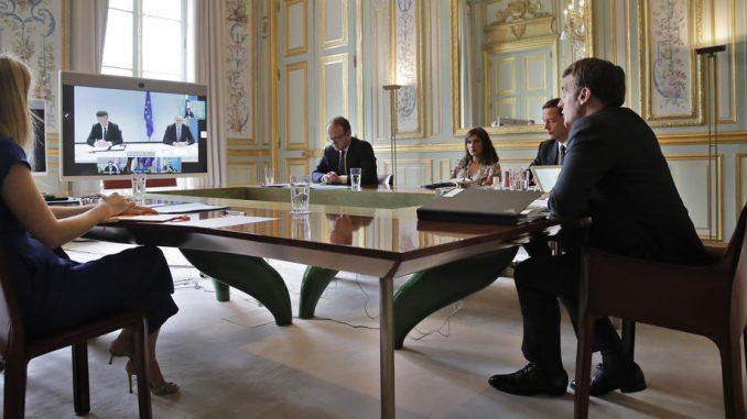 Stano: Isti ciljevi EU i SAD kad je reč o dijalogu Beograda i Prištine 3