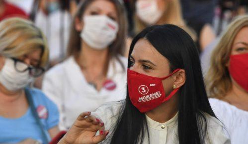 U Severnoj Makedoniji novih šest smrtnih slučajeva, 136 zaraženih i 123 izlečena 23