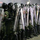 Prvo osnovno tužilaštvo u Beogradu zatražilo da se utvrdi identitet policajaca koji su pretukli izveštača Bete 5