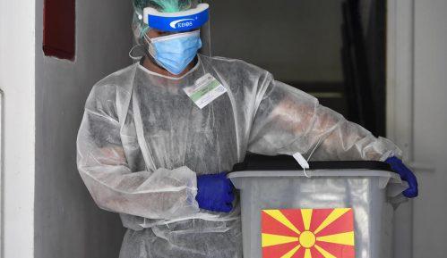 Na izborima u Severnoj Makedoniji do 11 sati glasalo 11 odsto birača 15