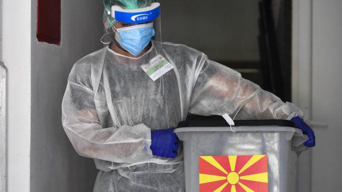 Koalicija SDSM osvojila 46 poslaničkih mandata na izborima u S. Makedoniji 2