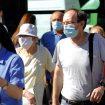 U Hrvatskoj 1.293 novoobolelih, umrlo 14 osoba 16