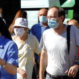 Britanac u Singapuru osuđen na šest nedelja zatvora zbog nenošenja maske 9