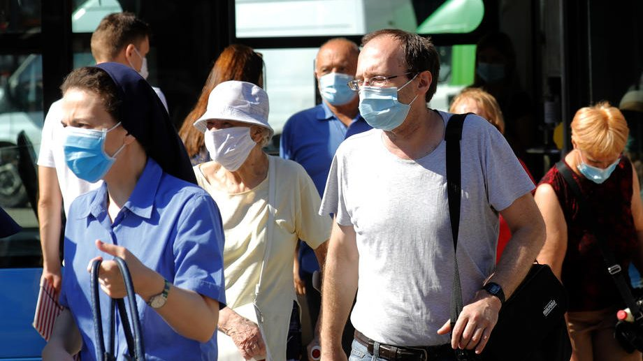U Hrvatskoj još 1.037 pozitvnih na kovid-19, preminulo 12 osoba 1