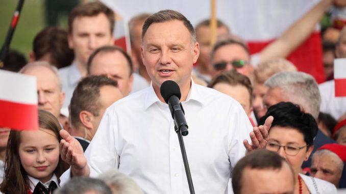 Predsednik Poljske: Godišnjica donošenja prvog poljskog ustava treba da bude praznik za celu Evropu 1