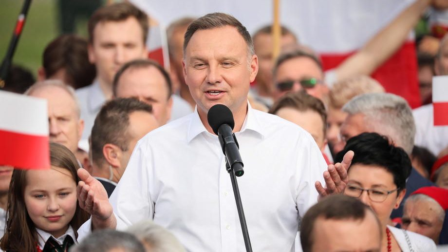 Predsednik Poljske isključuje polegzit jer će se EU menjati prema željama Poljske 1