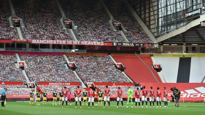 Od sledeće nedelje do 10.000 navijača na stadionima u Engleskoj 4