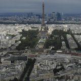 Deficit budžeta Francuske 'blizu 10 odsto' BDP 2