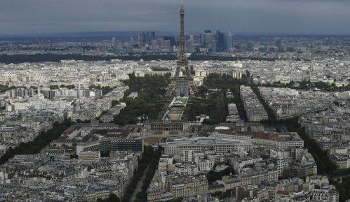 Pariz i Marsej proglašeni zonama rizika zbog naglog porasta broja obolelih 5