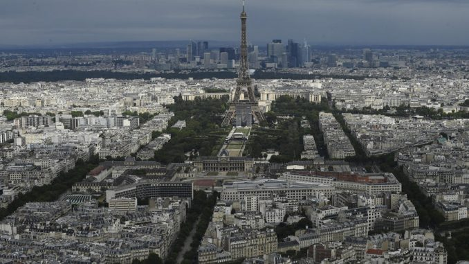 Francuski poslanici usvojili predlog zakona protiv separatizma 1