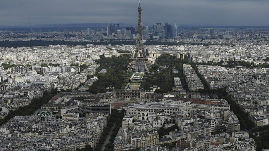 Crnogorci opljačkali zlataru u Parizu, uhapšeni u autobusu za Beograd 1