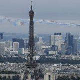 Francuska vlada predstavila predlog zakona o klimi 11