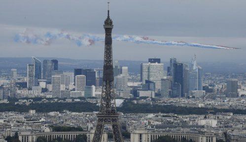 Dodatne bezbednosne mere u Parizu zbog finala Lige šampiona 4