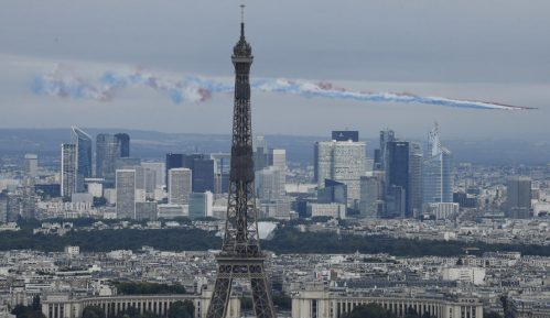 U Francuskoj desnica zadržala većinu u Senatu 10