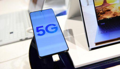 DJB: U Srbiji nema 5G mreže 5