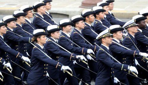 Dan pada Bastilje u Francuskoj obeležen skromnije ove godine (FOTO/VIDEO) 1