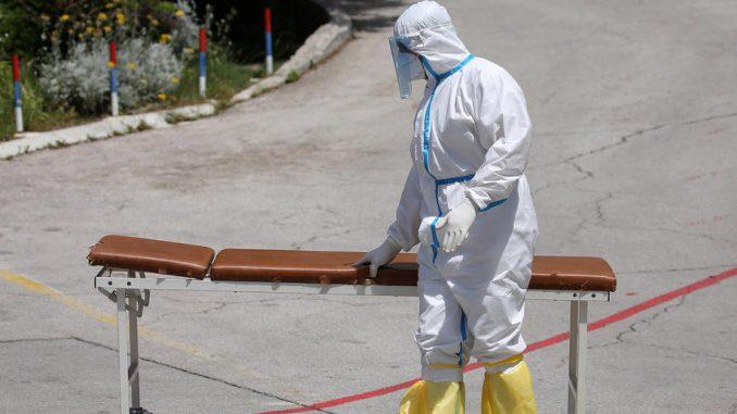 U Crnoj Gori najteže u Beranama, pet puta više slučajeva korona virusa od proseka 2