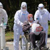 U ustanovama socijalne zaštite u Srbiji na korona virus pozitivno 96 korisnika i 44 zaposlena 4