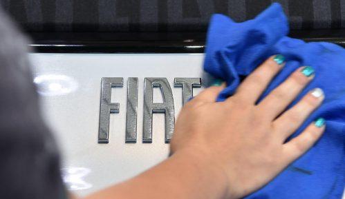 Generalni štrajk u Fijat plastiku odložen, počeće kada FCA nastavi proizvodnju 500L 12