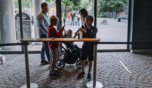 Novi sistem za borbu sa korona virusom u Švedskoj 4