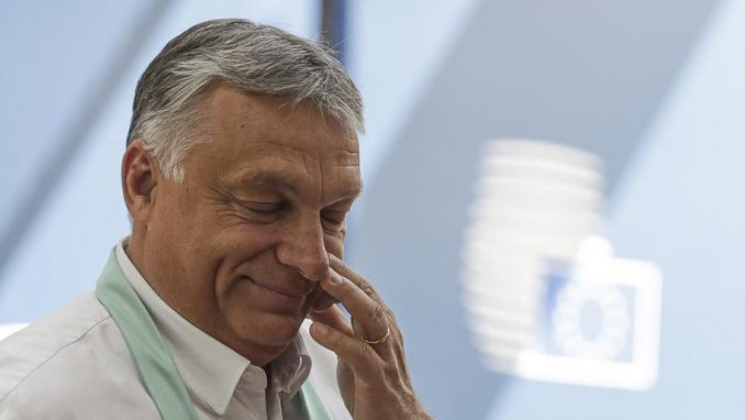 Mađarska: Stranka Fides izašla iz Evropske narodne partije 4