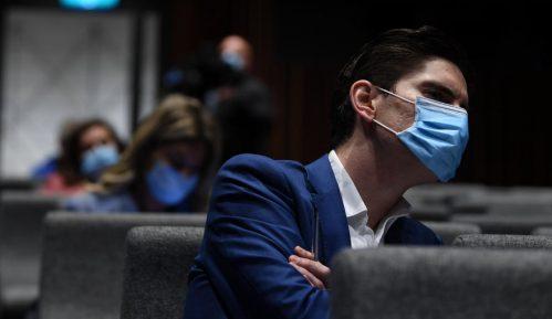 Kampanja #BudiDanasOdgovoran: Javne ličnosti vas pozivaju da nosite maske (VIDEO) 6