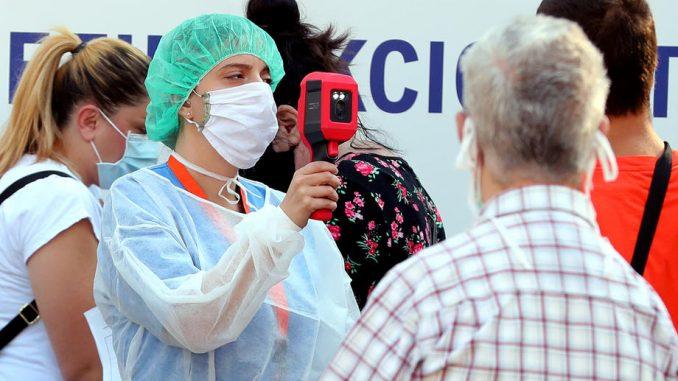 U BIH 701 novozaraženi korona virusom, preminulo 17 osoba 1
