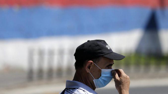 U Srbiji 409 novoobolelih od korona virusa, još deset preminulih i 167 respiratorima 2